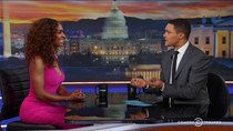 The Daily Show - Episode 123 - Janet Mock