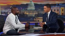 The Daily Show - Episode 124 - Darnell L. Moore