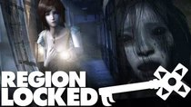 Region Locked - Episode 33 - Japan's Exclusive Nintendo Wii Horror Game: Fatal Frame 4