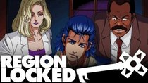 Region Locked - Episode 34 - Hideo Kojima's Japan Exclusive: Policenauts