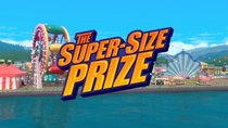 Blaze and the Monster Machines - Episode 6 - The Super-Size Prize