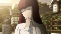 Steins;Gate 0 - Episode 13 - Mother Goose of Diffractive Recitativo: Diffraction Mother Goose
