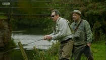 Mortimer & Whitehouse: Gone Fishing - Episode 3 - Brown Trout in the Monsal Valley