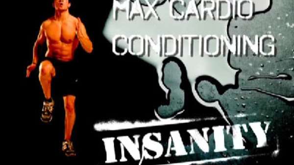 Beachbody - Insanity Workout Deluxe Season 1 Episode 11