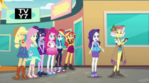 My Little Pony: Equestria Girls - Episode 5 - Rollercoaster of Friendship