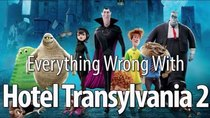 CinemaSins - Episode 57 - Everything Wrong With Hotel Transylvania 2