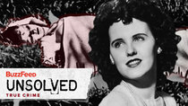 BuzzFeed Unsolved - Episode 4 - True Crime - The Chilling Mystery of the Black Dahlia