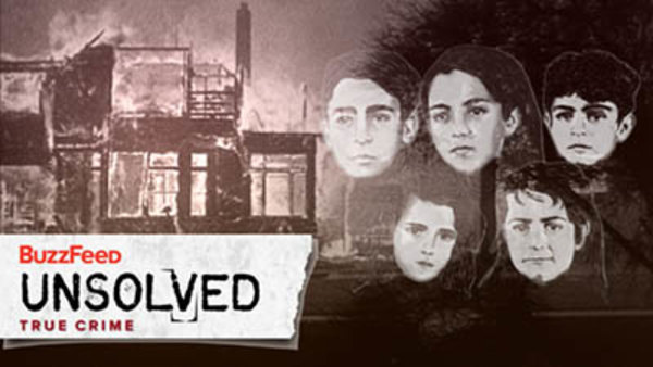 BuzzFeed Unsolved - S01E09 - True Crime - The Mysterious Disappearance of the Sodder Children