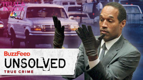 BuzzFeed Unsolved - S01E11 - True Crime - The Shocking Case of O.J. Simpson