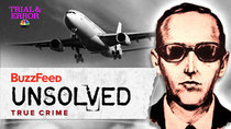 BuzzFeed Unsolved - Episode 12 - True Crime - The Strange Disappearance of D.B. Cooper
