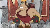 Dave the Barbarian - Episode 9 - King for a Day or Two