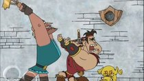 Dave the Barbarian - Episode 10 - Slay What?