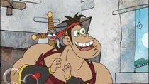Dave the Barbarian - Episode 11 - Civilization