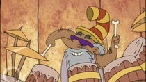 Dave the Barbarian - Episode 15 - Band