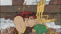 Dave the Barbarian - Episode 20 - Pipe Down!