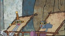 Dave the Barbarian - Episode 22 - Thor, Loser