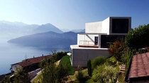 The World's Most Extraordinary Homes - Episode 2 - Switzerland