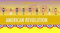 Crash Course US History - Episode 7 - Who Won the American Revolution?