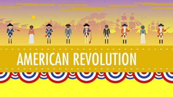 Crash Course US History - S01E07 - Who Won the American Revolution?