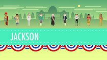 Crash Course US History - Episode 14 - Age of Jackson