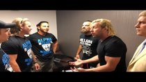 Being The Elite - Episode 111 - All Over The Place