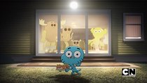 The Amazing World of Gumball - Episode 22 - The Transformation