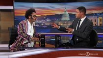 The Daily Show - Episode 125 - Boots Riley