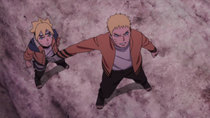 Boruto: Naruto Next Generations - Episode 65 - Father and Child
