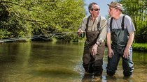 Mortimer & Whitehouse: Gone Fishing - Episode 5 - Sea Trout in Dorset