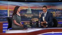 The Daily Show - Episode 127 - Annie Lowrey