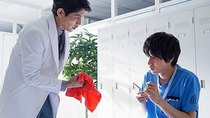 Good Doctor (JP) - Episode 3 - The Deal