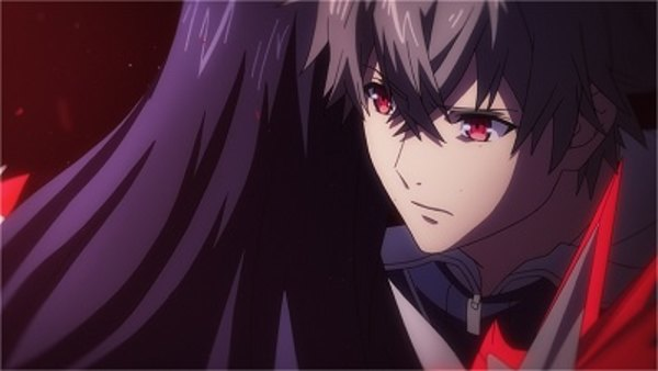 Lord of Vermilion: Guren no Ou - Ep. 1 - Our Lives Are the Debt We Pay Our Enemies