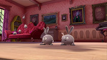 Vampirina - Episode 32 - Dust Bunnies