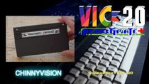 ChinnyVision - Episode 238 - Penultimate Plus For The Commodore VIC 20