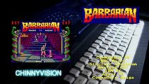 ChinnyVision - Episode 239 - Barbarian
