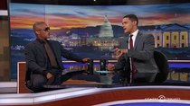 "The Daily Show - Episode 129 - Tip ""T.I."" Harris"