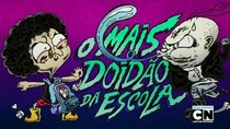 Jorel's Brother - Episode 6 - Disputa do Mais Doidão da Escola
