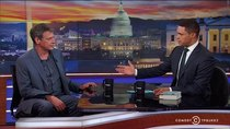 The Daily Show - Episode 130 - Michael Scott Moore