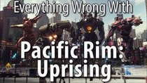 CinemaSins - Episode 60 - Everything Wrong With Pacific Rim: Uprising