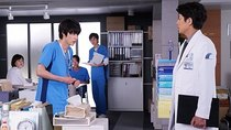 Good Doctor (JP) - Episode 4 - The Promise