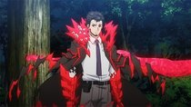Lord of Vermilion: Guren no Ou - Episode 3 - Who Set Fire to an Old Conflict?