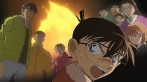 Meitantei Conan - Episode 909 - Mystery of the Burning Tent (Part 1)