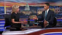 The Daily Show - Episode 133 - Andrea Mitchell