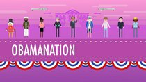 Crash Course US History - Episode 47 - Obamanation