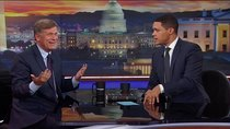 The Daily Show - Episode 135 - Michael McFaul