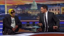 The Daily Show - Episode 136 - A$AP Rocky