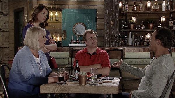 Coronation Street Season 59 Episode 173