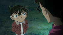 Meitantei Conan - Episode 910 - Mystery of the Burning Tent (Part 2)