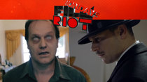 Film Riot - Episode 475 - Mondays: Scene Remake Winners!
