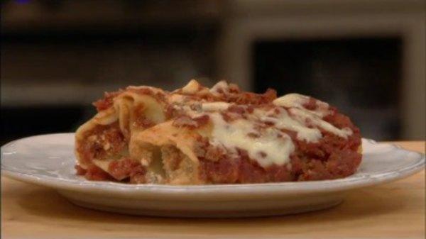 America S Test Kitchen Episode Italian Classics